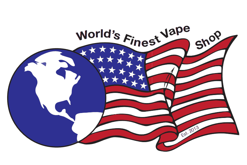 World's Finest Vape Shop