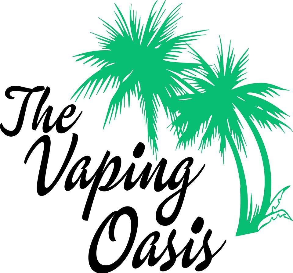 The Vaping Oasis